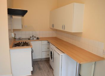 Thumbnail 1 bed flat for sale in Eastwood Road, Ilford