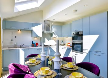 Thumbnail 3 bed detached house for sale in Market Street Clay Cross, Derbyshire
