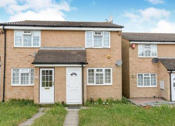2 bed terraced house for sale in Greenacre Close, Swanley, Kent BR8