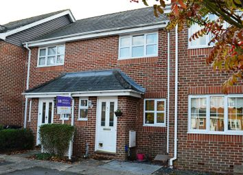 Thumbnail 2 bed terraced house for sale in Manor Crescent, Epsom, Surrey.