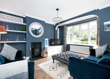Thumbnail 4 bed property for sale in Brockwell Park Gardens, Herne Hill, London