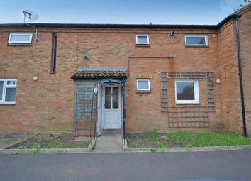 Thumbnail 3 bed terraced house for sale in Florin Close, Pennyland, Milton Keynes, Buckinghamshire
