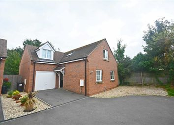 Thumbnail 5 bed detached house for sale in Vine Terrace, Gloucester