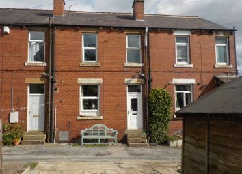 Thumbnail 3 bed terraced house for sale in Beckers Avenue, Leeds Road, Birstall, Batley
