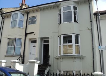 Thumbnail 1 bed flat to rent in Hamilton Road, Brighton