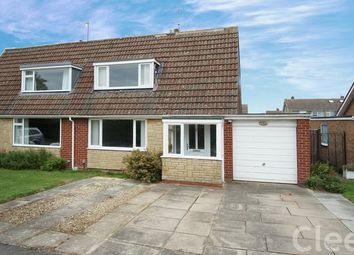 Thumbnail 4 bed semi-detached house for sale in Greatfield Lane, Up Hatherley, Cheltenham