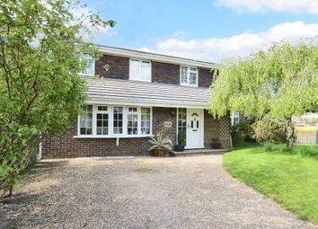 Thumbnail 4 bed detached house for sale in The Causeway, Claygate, Esher