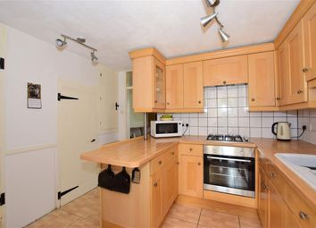 Loose Road, Maidstone, Kent ME15. 2 bed terraced house