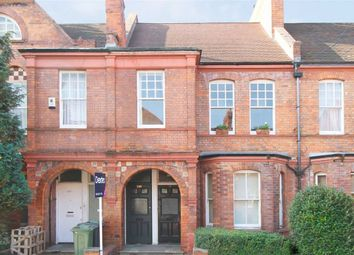 Thumbnail 2 bed flat for sale in Barcombe Avenue, London