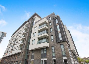 Thumbnail 2 bed flat for sale in College Street, City Centre, Southampton