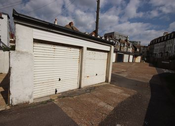 Thumbnail Parking/garage for sale in Rear Of 35 Park Road, Bexhill, Bexhill