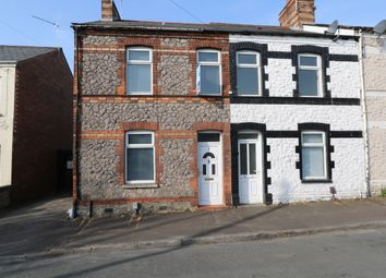 Thumbnail 2 bed end terrace house to rent in Riverside Place, Barry
