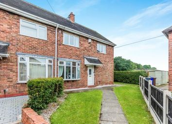 Thumbnail 3 bedroom semi-detached house for sale in Uffington Parade, Berry Hill, Stoke On Trent, Staffordshire