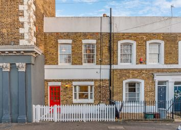 Thumbnail 2 bed terraced house to rent in Baring Street, London