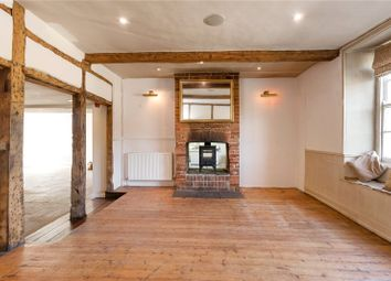 Thumbnail 6 bedroom detached house for sale in Ermin Street, Lambourn Woodlands, Berkshire