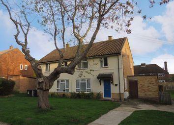 Thumbnail 3 bed end terrace house for sale in Cranesmoor Close, Bovington, Wareham