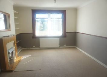 Thumbnail 2 bed flat for sale in Jellieston Terrace, Panta, Ayrshire