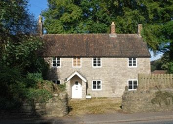 Thumbnail 3 bed cottage to rent in High Street, Ston Easton, Radstock
