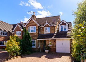 Thumbnail 5 bed detached house for sale in Bainbridge Close, Ham, Richmond