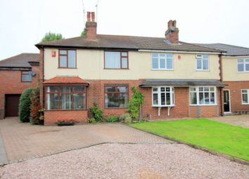 Thumbnail 5 bed semi-detached house for sale in St. Anthonys Drive, Newcastle-Under-Lyme