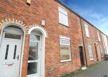 Thumbnail 2 Bedroom Terraced House To Rent In Reynoldson Street Hull East Riding Of