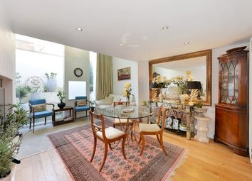 Thumbnail 2 bed property to rent in Richards Place, Chelsea