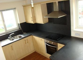 Thumbnail 2 bed flat to rent in Lascelles Street, St. Helens
