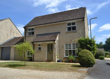 Thumbnail 3 bed property for sale in Brassey Close, Chipping Norton