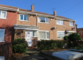 Thumbnail 3 bed town house for sale in Maple Road, Mexborough