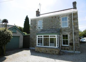 Thumbnail 3 bed property to rent in Polgooth, St. Austell