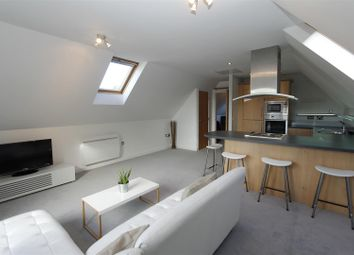 Thumbnail 1 bed flat for sale in Stainbeck Lane, Chapel Allerton, Leeds