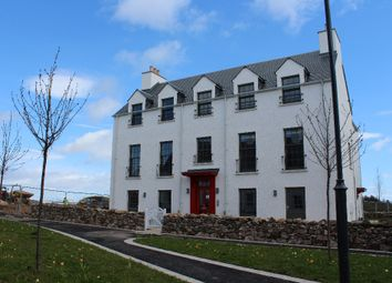 Thumbnail 2 bed flat to rent in Bunting Place, Chapelton Of Elsick, Aberdeenshire