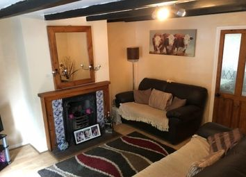 Thumbnail 2 bed terraced house to rent in Coley Lane, Little Haywood