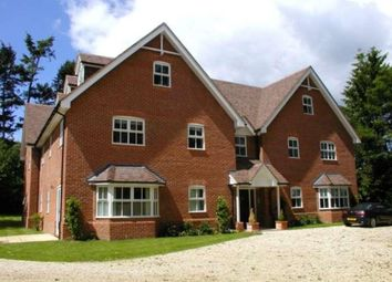 Thumbnail 2 bed flat to rent in Green Lane, Henley-On-Thames
