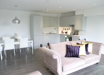 Thumbnail 2 bed flat for sale in Alexander House, Angus Court, Thame