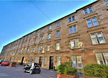 Thumbnail 2 bed flat for sale in Bathgate Street, Dennistoun, Glasgow