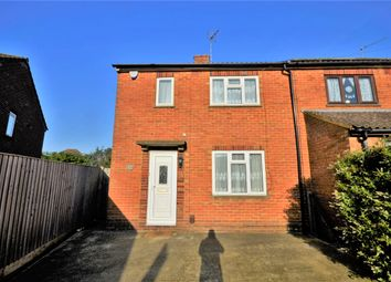 Thumbnail 2 bedroom terraced house to rent in Sandycroft Road, Little Chalfont, Amersham