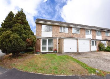 Thumbnail 3 bed end terrace house for sale in Broom Way, Blackwater, Surrey