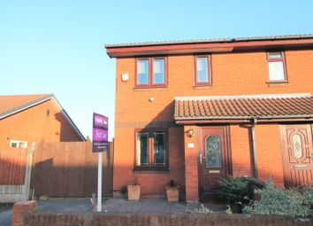 Thumbnail 2 bedroom semi-detached house for sale in Darmonds Green Avenue, Liverpool