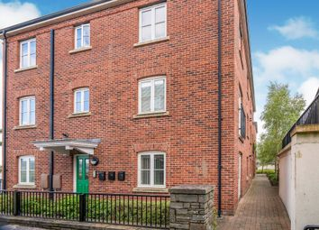 2 bed flat for sale in Meadow Bank, Llandarcy, Neath SA10