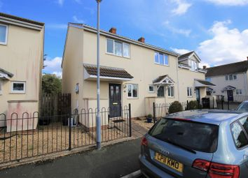 Thumbnail 2 bed property for sale in Raleigh Gardens, Burnham-On-Sea