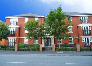 Thumbnail 2 bed flat for sale in St. Marks Court, Bath Road, Worcester