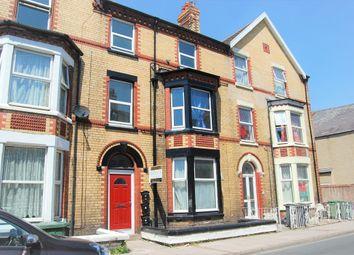Thumbnail 1 bed flat to rent in Trafalgar Road, Wallasey
