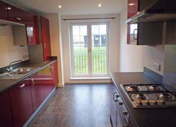 Thumbnail 2 bed flat to rent in Mackie Place, Westhill