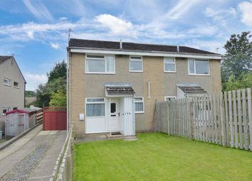 Thumbnail 1 bed end terrace house for sale in Moorview Way, Skipton