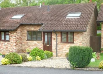 Thumbnail 2 bed bungalow to rent in Bowland Rise, New Milton