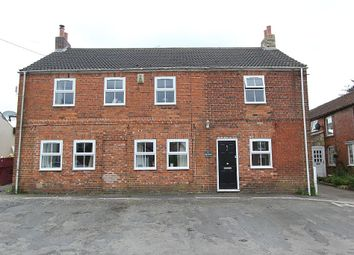 Thumbnail 5 bed detached house for sale in High Street, Ingham, Lincoln, Lincolnshire