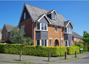 6 bed detached house for sale in Amey Gardens, Totton SO40