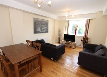 Thumbnail 2 bed flat to rent in Jubilee Heights, Shoot Up Hill, London