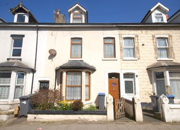 Thumbnail 5 bedroom terraced house for sale in Alexandra Road, Blackpool